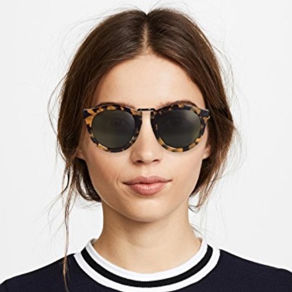 de003ba7297 Karen Walker Accessories - Karen Walker Harvest Sunglasses